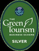 Green Tourism Silver Award - The Bonham Hotel