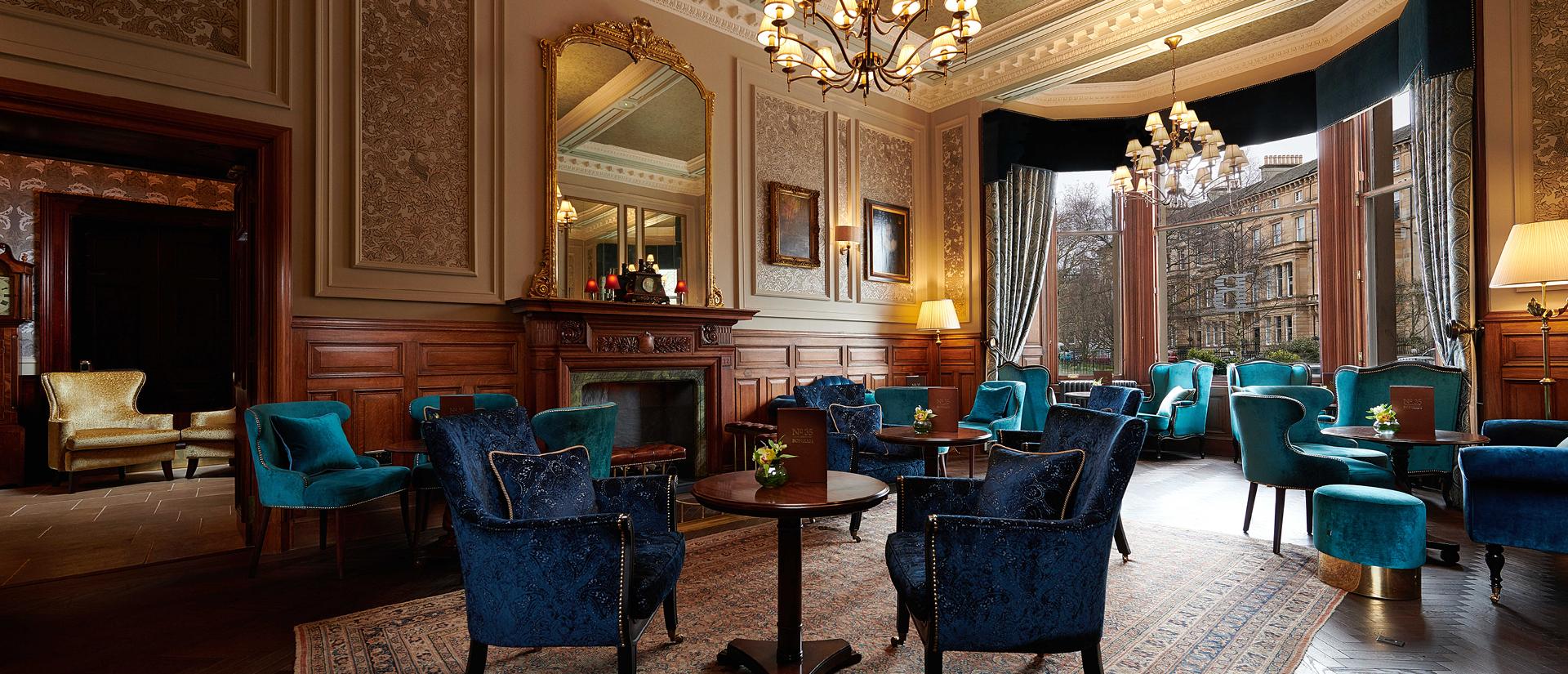 About The Bonham Hotel